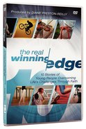 Real Winning Edge: (Dvd Study) DVD