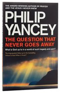 The Question That Never Goes Away Paperback