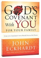 God's Covenant With You For Your Family Paperback