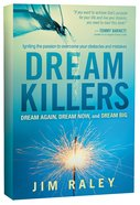 Dream Killers Paperback