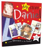 My Story Daniel (Includes Stickers) Paperback