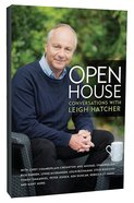 Open House: Conversations With Leigh Hatcher eBook