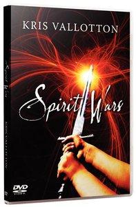 Spirit Wars