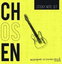 Teen Boys Sticky Note Sets: Chosen