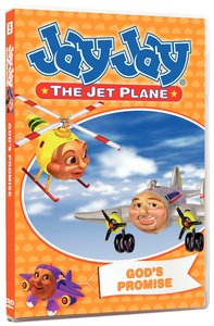 Gods Promise (#05 in Jay Jay The Jet Plane Series)
