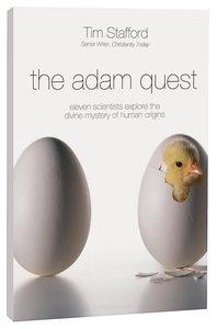 The Adam Quest