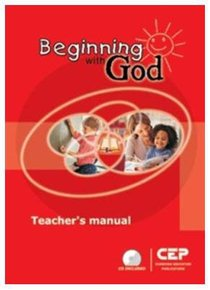 Connect Beginning With God Teachers Manual