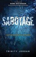 Sabotage Paperback