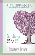 Finding Eve Paperback