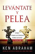 Levantate Y Lucha (Stand Up And Fight Back) Paperback