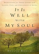 It is Well With My Soul Paperback