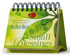 366 Perpetual Calendar: Small Blessings Spiral
