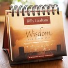 Daybrighteners: Wisdom For Each Day (Padded Cover)