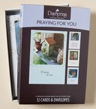 Boxed Cards Praying For You: Cali's Cottage Box