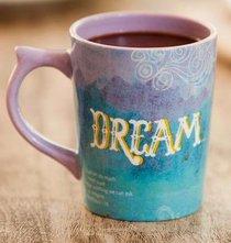 Classic Mug: Dream, Ephesians 3:20