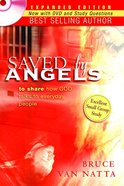Saved By Angels (Expanded Edition) Paperback