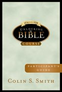 10 Keys For Unlocking the Bible (Course Invitations)