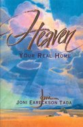 Heaven Your Real Home (Youth Ed) Paperback