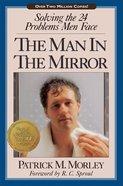 Man in the Mirror Hardback