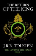 Return of the King (#03 in Lord Of The Rings Series) eBook