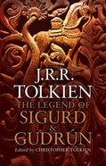 The Legend of Sigurd and Gudrun eBook