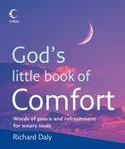 God's Little Book of Comfort (God's Little Book Series) eBook