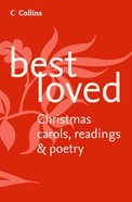 Best-Loved Christmas Carols, Readings and Poetry eBook