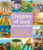 Children of God Storybook Bible eBook