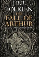The Fall of Arthur eBook
