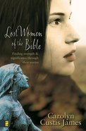 Lost Women of the Bible eBook