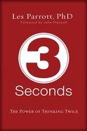 3 Seconds eBook
