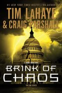 Brink of Chaos (#03 in End Series) eBook