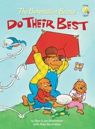 Do Their Best (The Berenstain Bears Series)