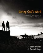Living God's Word eBook