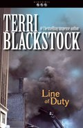 Line of Duty (#05 in Newporte 911 Series) eBook