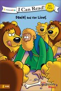 Daniel and the Lions (Beginner's Bible Series)