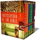 Zondervan Encyclopedia Of The Bible, The #01