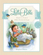 Lullabible (Includes Cd) eBook