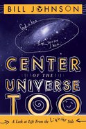 Center of the Universe Too eBook