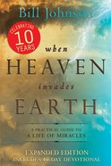 When Heaven Invades Earth (Expanded Edition) eBook