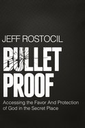 Bulletproof eBook