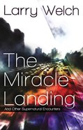 The Miracle Landing eBook