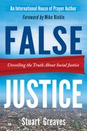 False Justice eBook
