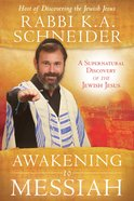 Awakening to Messiah eBook