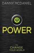 Power eBook