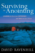 Surviving the Anointing eBook
