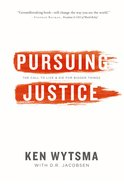 Pursuing Justice eBook