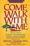 Come Walk With Me eBook