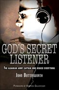 God's Secret Listener eBook