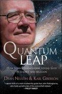 Quantum Leap eBook